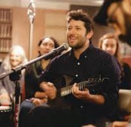 Joey Weiseinberg Playing Guitar