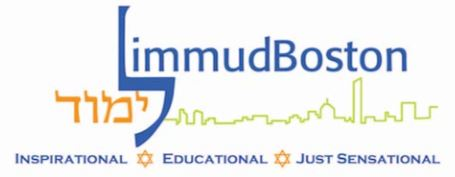 SMALLER ___Limmud New Blue Logo cropped